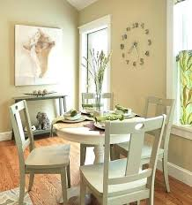 Apartment Dining Table Set Nice Looking Room Sets For Small Apartments In Astonishing