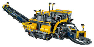 New World's Largest LEGO Technic Set Is A 3.9k Piece Mega ... Lego Ideas Lego Cat Ming Truck 797f Motorized City 60186 Heavy Driller Purple Turtle Toys Australia Brickset Set Guide And Database How To Build Custom Set Moc Youtube 4202 Muffin Songs Toy Review Katanazs Most Recent Flickr Photos Picssr Technic 42035 Factory 2 In 1 Ebay Toysrus Big