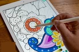 10 Best Coloring Apps For Adults And Kids