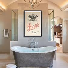 seife kunst badezimmer wandkunst badezimmer kunst seife dekor waschküche kunst waschraum kunst ca 1800er jahre