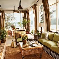 50 Stunning Sunroom Design Ideas