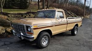 1978 Ford F150 Custom For Sale #111662 | MCG