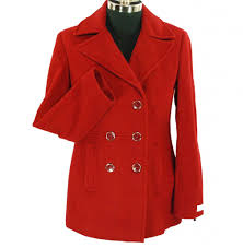 the best red dress red winter coats and jackets