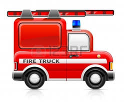 100 Black Fire Truck Clipart And White Clipart Panda Free Clipart Images