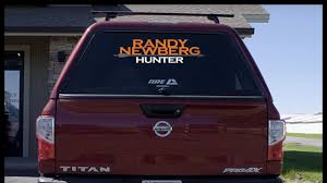 100 Toppers For Trucks Truck For A Hunting Rig With Randy Newberg YouTube