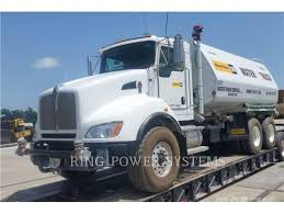 100 Tank Trucks For Sale United WT5000 For Sale 415 Community College Pky FL Price 185000