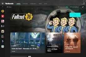 Bethesda.net Is Broken: Why Game Makers Who Abandon Steam ... Fallout 76 Trictennial Edition Bhesdanet Key Europe This Week In Games Bethesda Ships 76s Canvas Bags Review Almost Hell West Virginia Pcworld Like New Disc Rare Stolen From Redbox Edition Youtubers Beware Targets Creators Posting And Heres For 50 Kotaku Australia Buy Fallout Closed Beta Access Pc Cd Key Compare Prices 4 Ps4 Walmart You Can Claim 500 Atoms If You Bought Game For 60 Fo76 Details About Xbox One Backlash Could Lead To Classaction Lawsuit