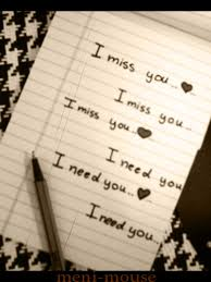 I Love You Miss You Need You Love Poems Romantic Poems