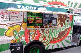 100 Mexican Food Truck The Best New York S