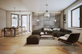 100 Modern Interior Design Colors Three Homes With Simple Decor And Neutral Color Palettes