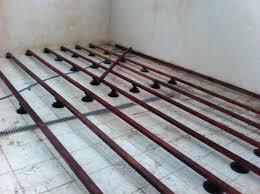 plot reglable pour terrasse bois nivrem lambourdes pour terrasse bois castorama diverses