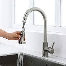Kテシche Wasserhahn Mit Brause Homelody Wasserhahn Küche Ausziehbar Armatur Mit 2
