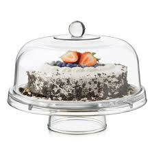 Cool Cake Stand With Dome And Stands For Wedding Cakes Plus White Wall Kitchen