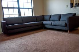 Karlstad Sofa Legs Uk by The Sofa Saga Part 2 How To Replace Karlstad Legs Temporary Home