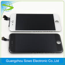 China Market Electronic Buy Phone Parts For Iphone 6 Broken