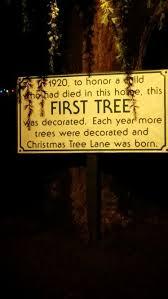 Christmas Tree Lane Fresno by Fresno Christmas Tree Lane Lights It U0027s Houses Tonight In Memory Of