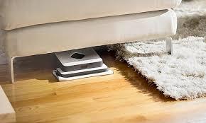 Irobot Roomba Floor Mopping by Irobot Braava 320 Groupon Goods
