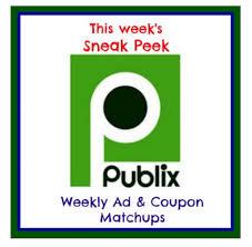 Publix Christmas Tree Napkin by Publix Ad U0026 Coupon Matchups 10 19 17 10 25 17 Addictedtosaving Com