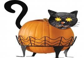Pumpkin Push Ins by Googly Eye Wreath Vs Glow In The Dark Eyeballs Wreath Which Diy Hall