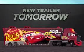 Cars 3 Official Trailer Coming Tomorrow, Teaser Released (video ... New Used Intertional Truck Dealer Michigan Come See Us At Barrettjackson Formacars Jimmies Towing And Auto Repair 4201 W Ave Jackson Mi Reliable Carriers At In West Palm Beach 2001 Lvo Vnl64t610 Sleeper For Sale Auction Or Lease All Types Of Jerry Recovery Services Inc Event Gallery 2016 Touch A Street Race Trucks Mack Gale Beaufort Cars 3 Mcqueen 2007 Cornhusker 42x96 Grain Hopper Trailer Truck Trailer Transport Express Freight Logistic Diesel 2014 Dura Haul 40x100 Belt