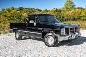 1987 GMC Sierra | Fast Lane Classic Cars Car Brochures 1987 Chevrolet And Gmc Truck K1001 The Toy Shed Trucks Sierra Connors Motorcar Company Wrangler 12 Tonne For Sale Hemmings Motor News Fast Lane Classic Cars All Of 7387 Chevy Special Edition Pickup Part I 1500 Short Wide Step Side Real Gmc Best Image Gallery 16 Share Download Id 24449 K1006