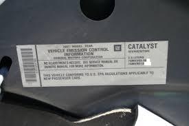 100 Chevy Truck Vin Decoder Chart How To Check Engine Size It Still Runs