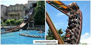 Busch Gardens Williamsburg Moneywise Moms