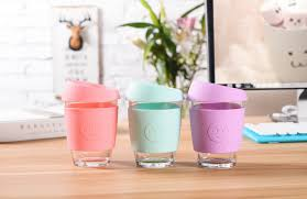 Reusable Coffee Cups From 5