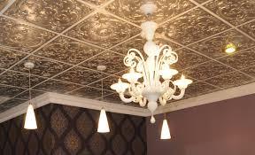 alhambra faux tin ceiling tile 24 x24 217