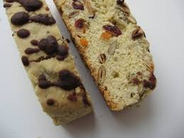 Desserts With Pumpkin Seeds by She U0027s In The Kitchen Pumpkin Seed Biscotti With Orange Peel And