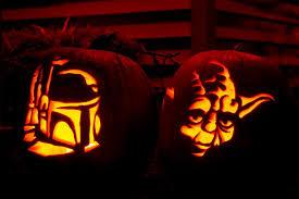 Jack Nightmare Before Christmas Pumpkin Carving Stencils by 22 Star Studded Pop Culture Pumpkin Carvings