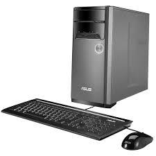 ordinateur de bureau asus asus m32cd k fr021t pc de bureau asus sur ldlc com