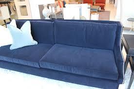 Mitchell Gold Alex Ii Sleeper Sofa by Mitchell Gold Design Indulgence