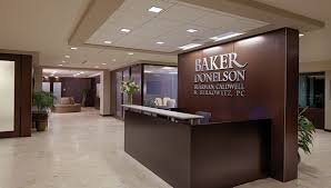 Baker Donelson Law Firm