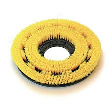 Tile Floor Scrubbers Machines by 17 Inch Tile Floor Cleaning Brush
