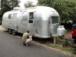 100 Vintage Airstream Trailer For Sale This Is That Before Post I Bought A To