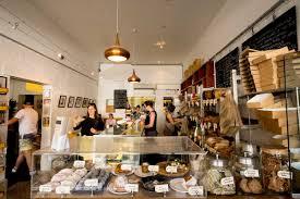100 Melbourne Bakery On The Grid Dench Cafe