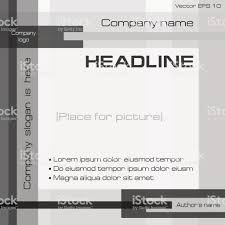 100 Modern Design Magazines Square Layout Of Modern Design With Text Monochrome Geometric