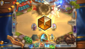 Murloc Deck Shaman Or Warlock by Rank 1 Legend Na With Mid Range Shaman Mana Crystals