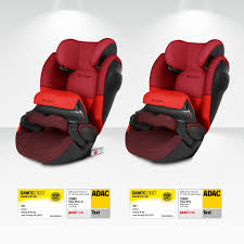 siege auto 1 2 3 crash test child car seats strollers and baby carriers cybex united kingdom