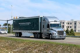 100 Southwest Truck And Trailer Daimler A German Automotive Company Has Been Testing Its