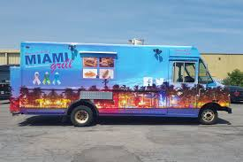 Miami Grill - Toronto Food Trucks : Toronto Food Trucks Wood Burning Pizza Food Truck Morgans Trucks Design Miami Kendall Doral Solution Floridamiwchertruckpopuprestaurantlatinfood New Times The Leading Ipdent News Source Four Seasons Brings Its Hyperlocal To The East Coast Circus Eats Catering Fl Florida May 31 2017 Stock Photo 651232069 Shutterstock Miamis 8 Most Awesome Food Trucks Truck And Beach Best Pasta Roaming Hunger Celebrity Chef Scene Hot Restaurants In South Guy Hollywood Night Image Of In A Park Editorial Photography