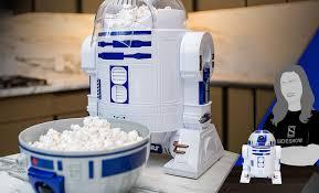 r2 d2 popcorn maker