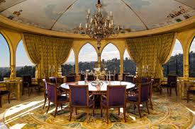 Ahwahnee Dining Room Thanksgiving by Danny Thomas U0027 House 1187 N Hillcrest Rd Beverly Hills Ca 90210