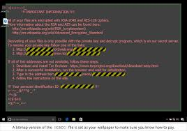 Cloudy Lava Lamp Freeze by Odin Ransomware Takes Over From Zepto And Locky U2013 Security