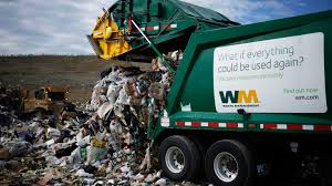 Waste Management (WM) Stock Price, Financials And News | Fortune 500 G170642b9i004jpg Okosh Corp M1070 Tractor Truck Technical Manual Equipment Mineresistant Ambush Procted Mrap Vehicle Editorial Stock 2013 Ford F350 Super Duty Lariat 4x4 For Sale In Wi Fire Engine Ladder Photo 464119 Shutterstock Waste Management Wm Price Financials And News Fortune 500 Amazoncom Amzn Matv Off Road Pierce Home 2016 Toyota Tacoma Trd Sport Double Cab