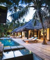 Anantara Kihavah Maldives Villas LuxuryHunt