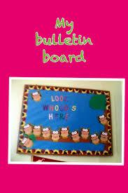 Kindergarten Pumpkin Patch Bulletin Board by 57 Best Bulletin Boards Images On Pinterest Preschool Bulletin