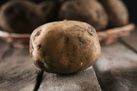 Is Halloween Always Capitalized by Idaho Potatoes Aka Russet Great For Baking And Frying