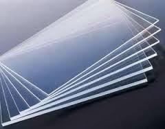 2mm Non Reflective Glass